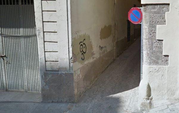 calle castellanos